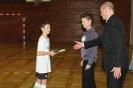 IX Halowy turniej piłki nożnej szkół podstawowych 25.11.2017 - SP 34