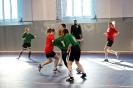 Turniej Halówki Dziewcząt Szkół Ponadpodstawowych o Puchar Dyrektora ZSE - 6.03.2019