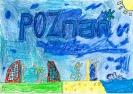Konkurs plastyczny - nagrodzone prace - Jeremiasz Kowaleski
